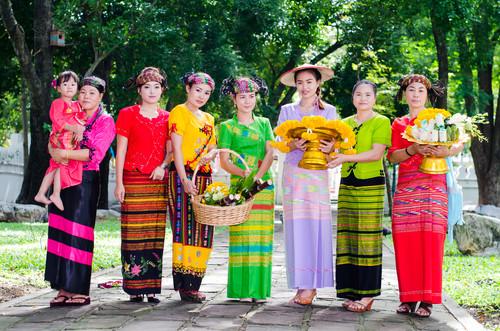 Klima Myanmar