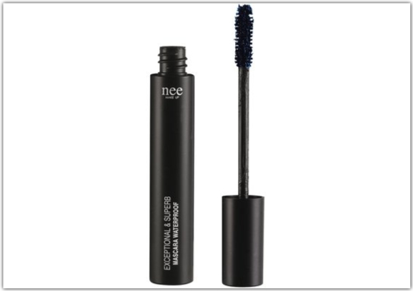 Exceptional & Superb Mascara black from Nee Make up Milano