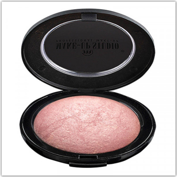 Lumiere Highlighting Powder Sugar Rose from Make-up Studio