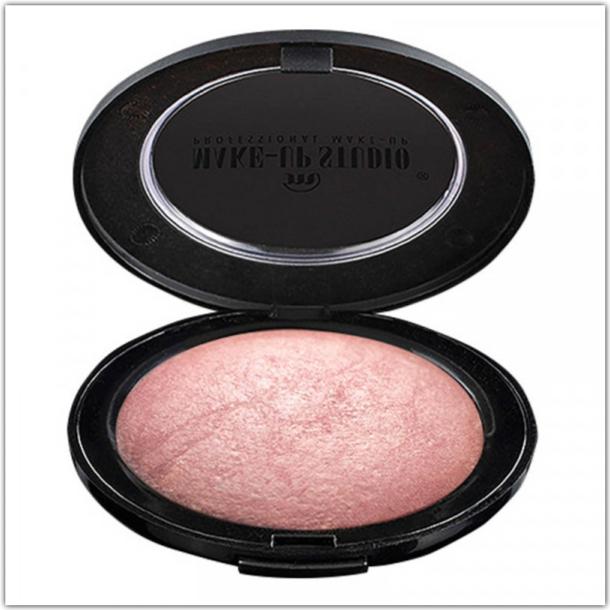 Lumiere Highlighting Powder Sugar Rose von Make-up Studio