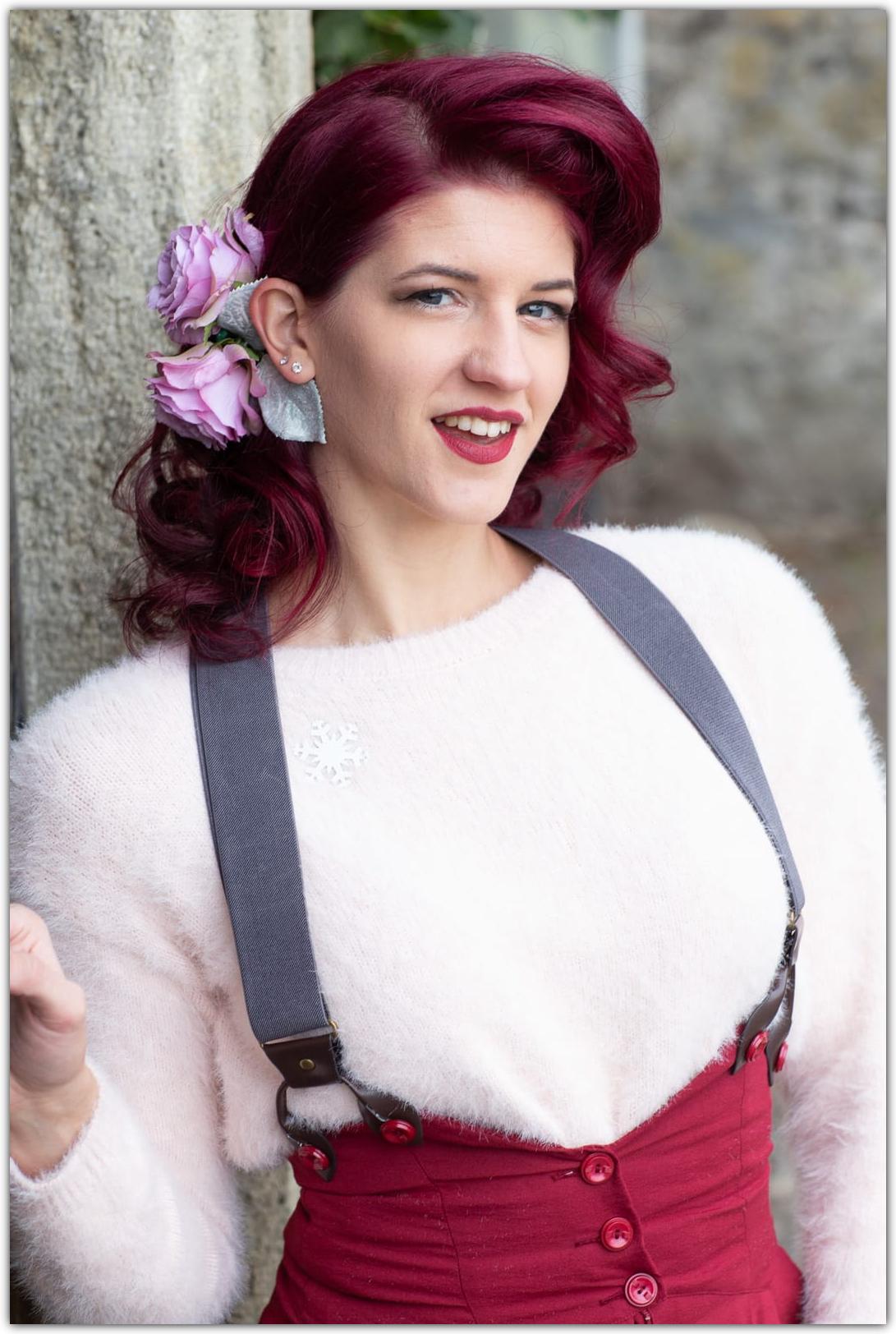 Sam aka Ruby Diamond. Picture from www.beautifulpics.ch