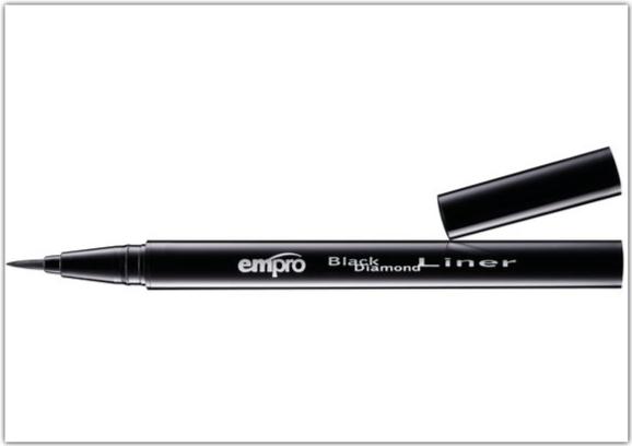 Eyeliner black von Empro