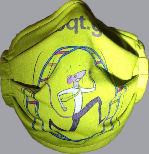 Maskenmafia