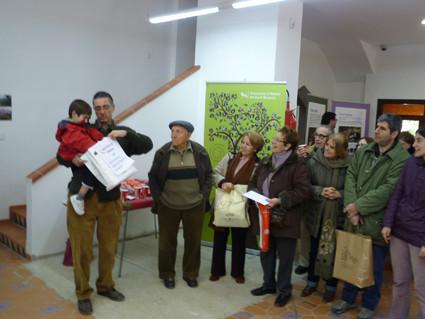 Fiesta de Navidad (2010).