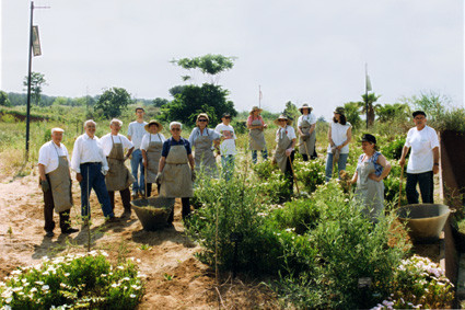 Voluntarios atareados (2000).