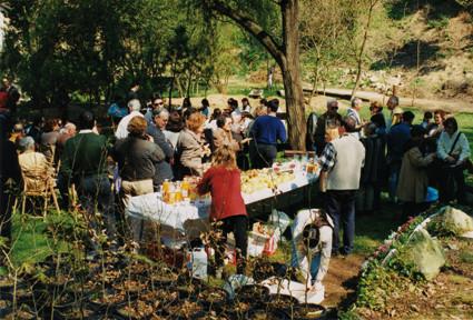 Primavera! Hacemos fiesta en la Masía (1997).