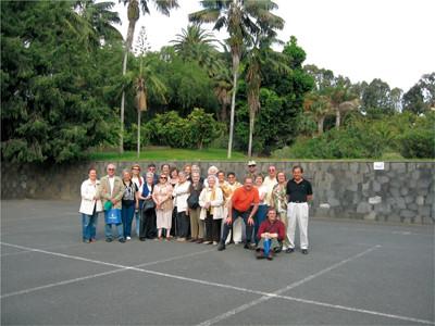 Viatge a Canàries (2008).