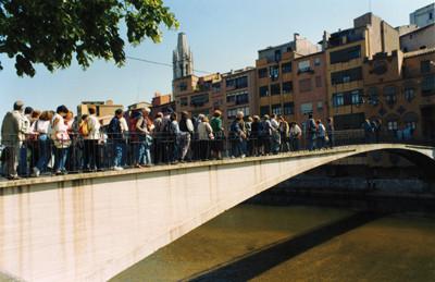 Coneixent Girona (1995).