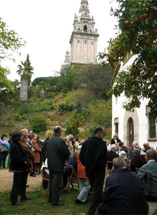 Fiesta de la Primavera (2007).
