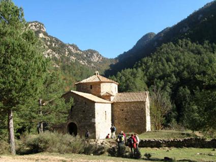 Excursions al Aigua d'Ora i Castellterçol.