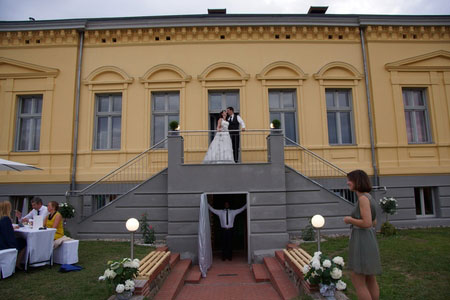 günstig heiraten in Brandenburg