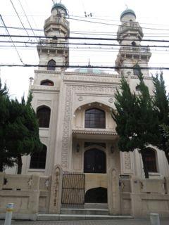 イスラム教モスク