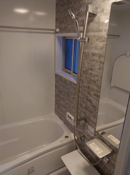 住宅改修|お風呂ユニットバス入替|自費工事