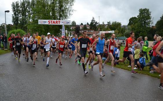 Start Hauptlauf 2011
