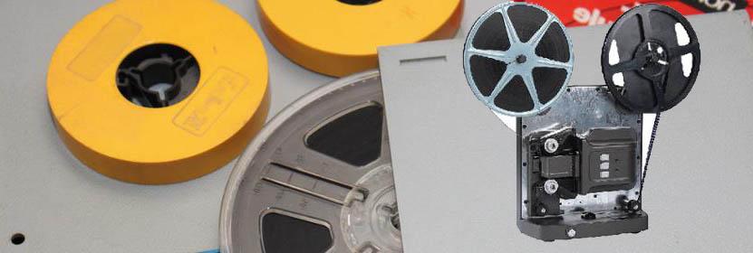 Super 8 Filme digitalisieren lassen