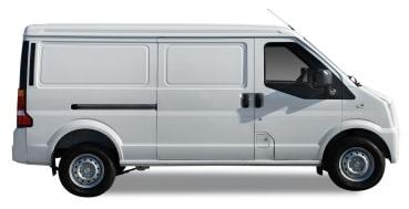 DFSK Kombi Cargo Van C35