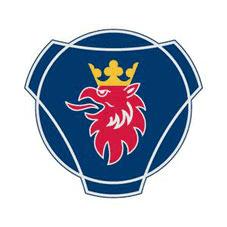 Scania Truck logo