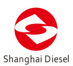 SHANGHAI Engine logo