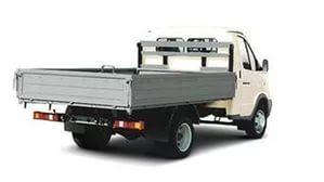 GAZ 3302 2705