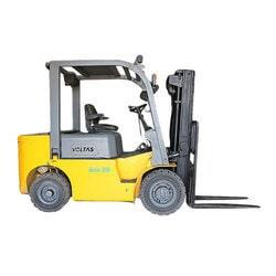 Voltas Forklift Truck