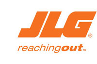 JLG Lifts logo