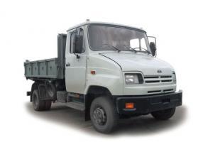 ZiL MMZ 2502