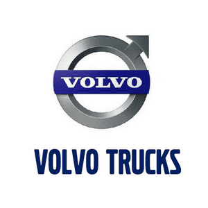 Volvo Trucks logo