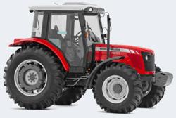 Massey Ferguson Tractor 168 Manual del operador-mf168