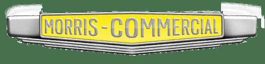 Morris Truck Logo