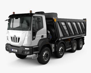Astra_HD9_84-52_Dump_Truck