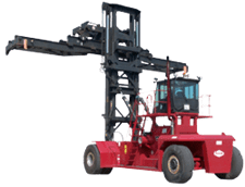 Taylor Lift Truck