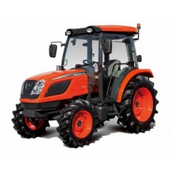 it is worth buying a mini tractor kioti from a korean manufacturer, and you  get a compact and maneuverable technique of high quality assembly,