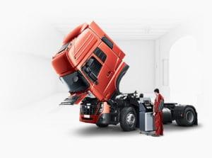 Truck Manuals PDF
