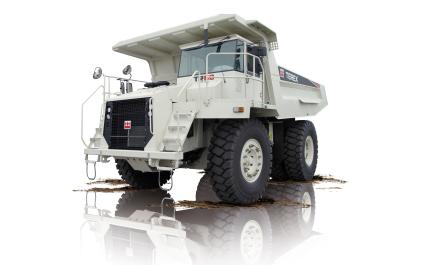 Terex Trucks TR60