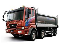 Daewoo Tata Novus