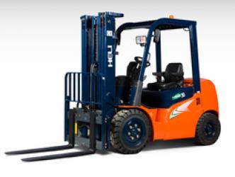 Heli CPCD30B Forklift