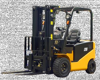Hangcha CPD15 Forklift