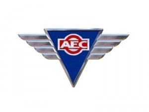 AEC Trucks logo