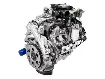 Duramax Diesel 6.6L V8 Turbo