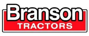 Branson Tractor Logo