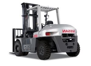 Nissan-Forklift