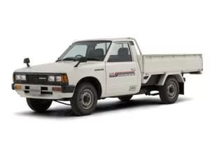 Datsun Pickup Long Body DX