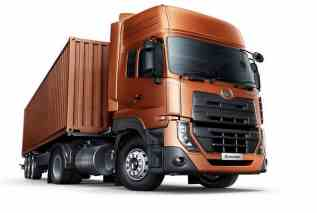 UD Truck Quester
