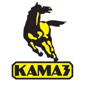 KAMAZ Truck logo