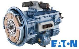 Eaton - Trucks, Tractor & Forklift Manual PDF, DTC