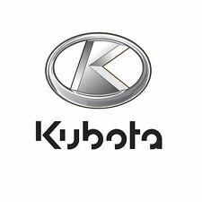 Kubota Tractor logo