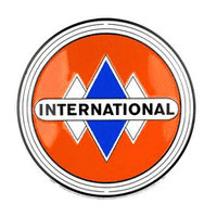 INTERNATIONAL TRUCK logo