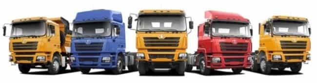 Truck manual PDF