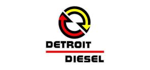Detroit Diesel Engine logo