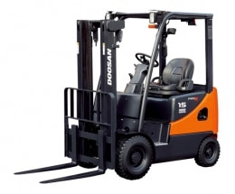 Doosan - Trucks, Tractor & Forklift Manual PDF, DTC on